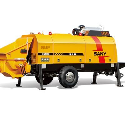 60系列拖泵HBT6013C-5S3